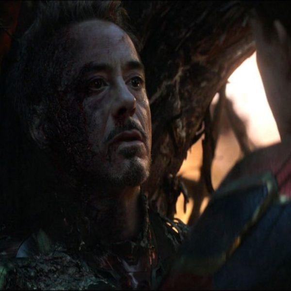 Marvel подтвердили что Тони Старк мертв и больше не появится в КВМ