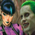 В Киновселенную DC могут добавить подружку Джокера Панчлайн
