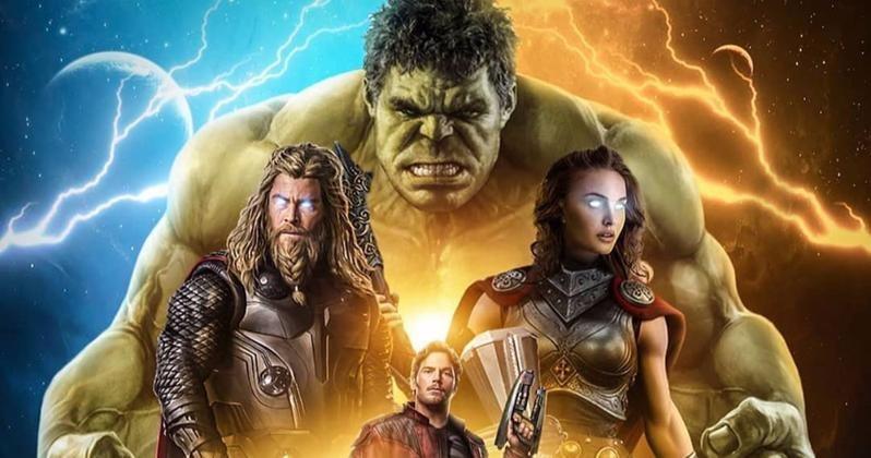 В Тор 4 появится команда Мстителей 5