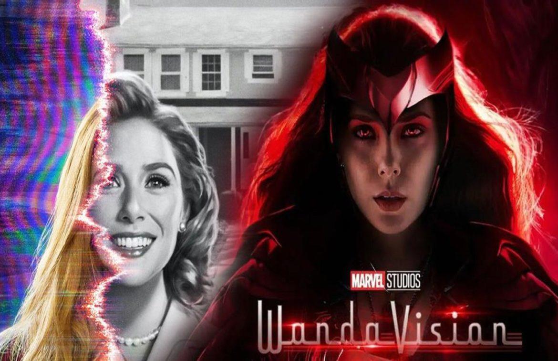 сериал ВандаВижн полностью расскажет о всех силах Алой Ведьмы и насколько они огромны
