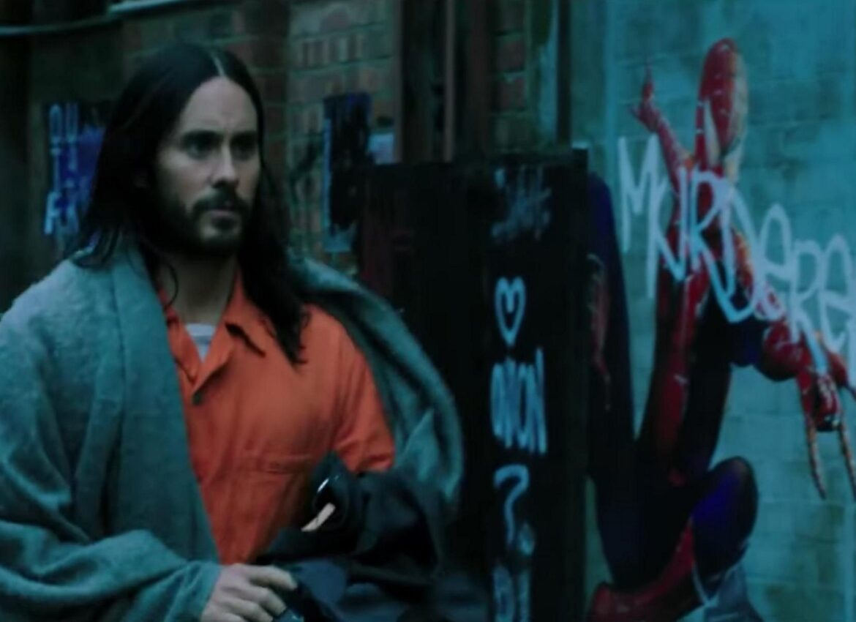 Морбиус станет частью новой Вселенной фильмов о Человеке-пауке