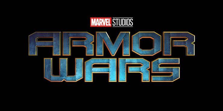 Armor Wars Главным героем станет Железный Патриот