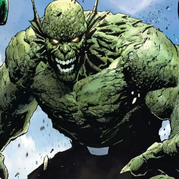Биография персонажа Abomination Marvel