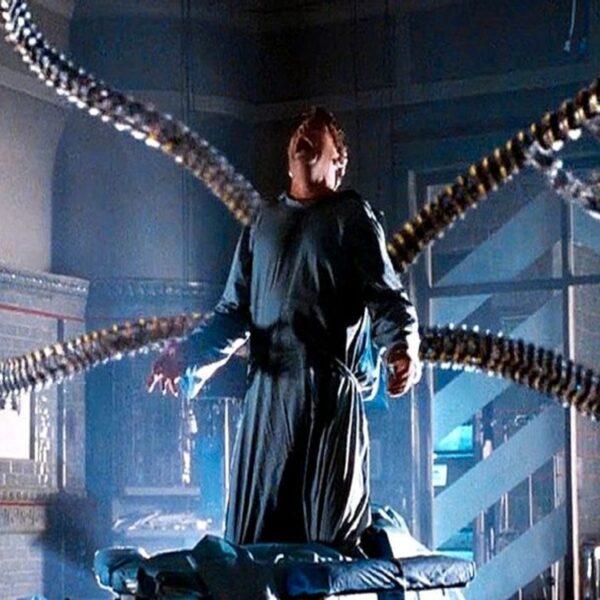 Доктор Осьминог из Человек паук 2 присоединится к КВМ
