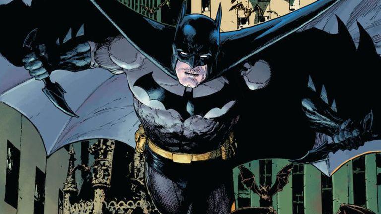 Sily i sposobnosti Betmena