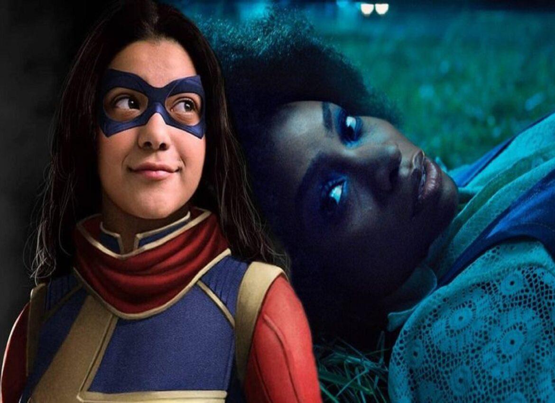 В Капитан Марвел 2 появятся Мисс Марвел и Моника Рамбо