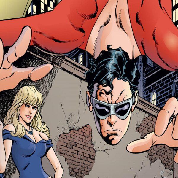 Warner Bros и DC начали разрабатывать фильм о Пластичном Человеке