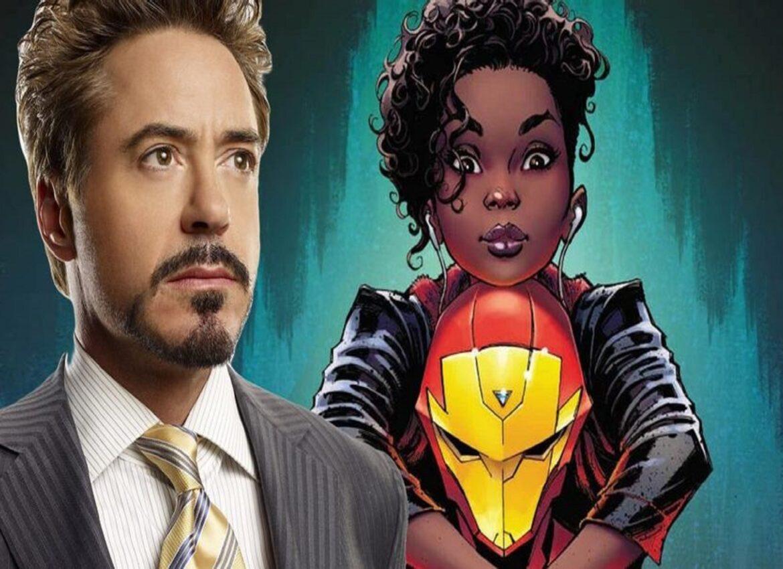 что известно о сериале Железное Сердце от Marvel