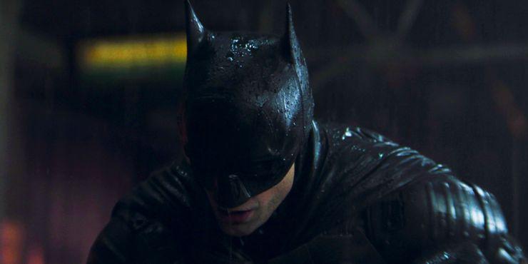 дата выхода Бэтмен