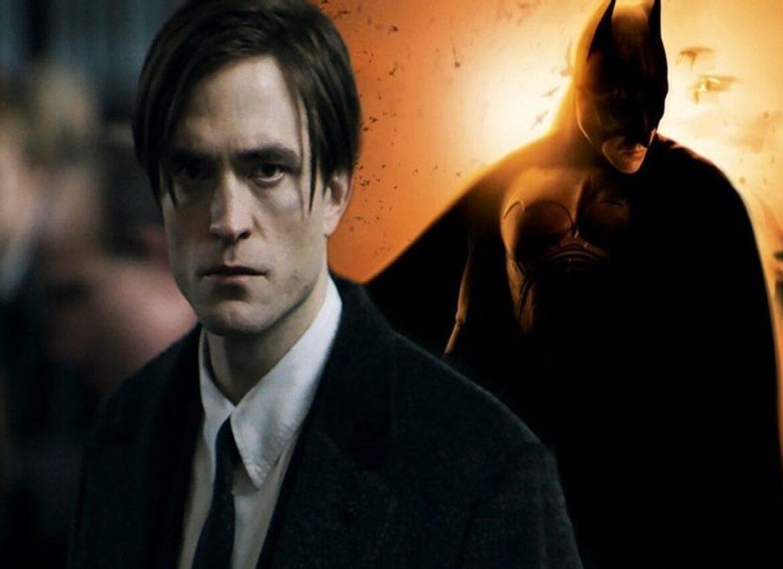 когда выйдет фильм Бэтмен с Робертом Паттинсоном