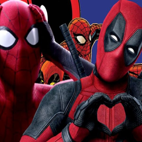 Человек-паук 3 станет отличным проектом для появления Дэдпула