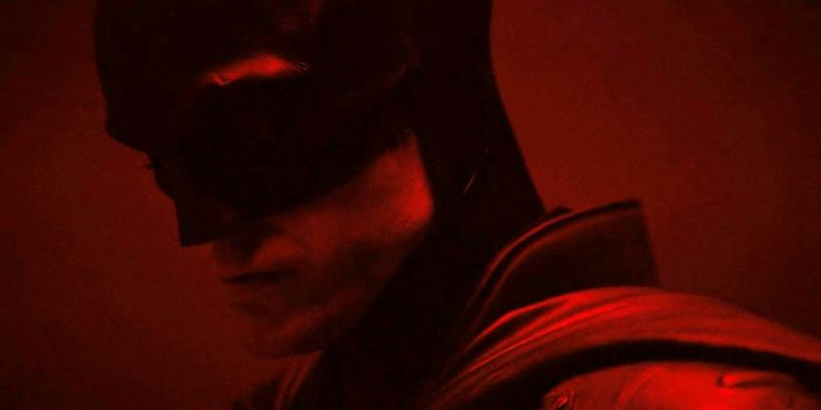 Дата выхода Бэтмена Паттинсона