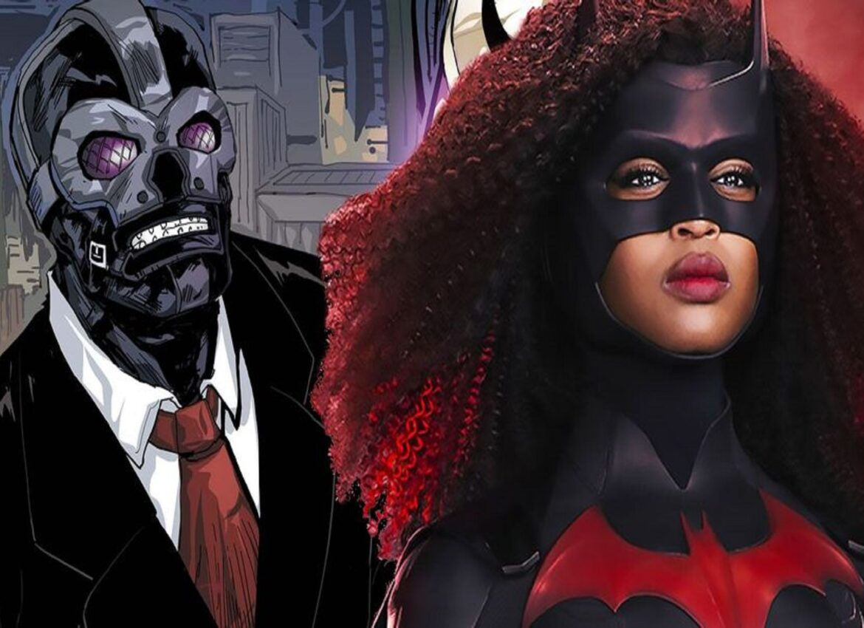 Главным злодеем 2 сезона Бэтвумен станет Черная Маска