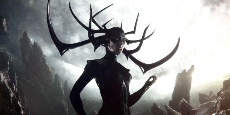 Как Хела может вернуться в Кинематографическую Вселенную Марвел