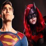 Кроссовер с Суперменом и Бэтвумен по Вселенной Стрелы отменен