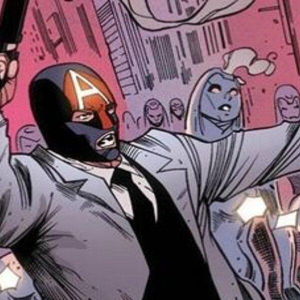 Kto takoy Eys (G.R.A.M.P.A. Marvel