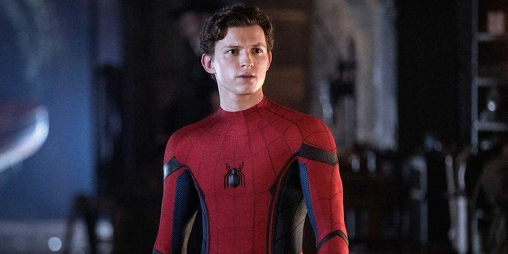 Особенности сюжета Человек-паук 3