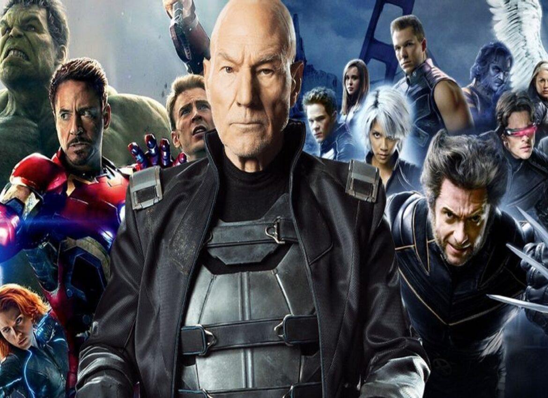 Патрик Стюарт не будет играть Профессора X в Киновселенной Марвел