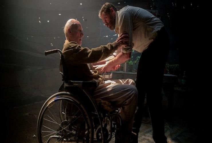 Патрик Стюарт отказался играть Профессора X в Киновселенной Марвел