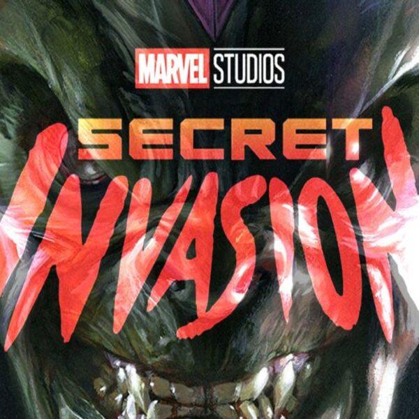 В сериале Секретное вторжение будет меньше персонажей чем в комиксах