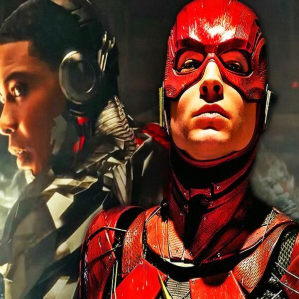Warner Bros исключили Киборг из фильма Флэш
