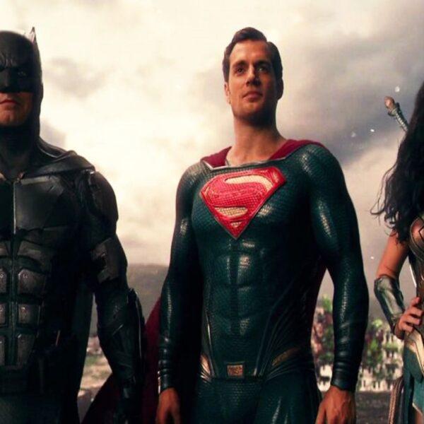 Зак Снайдер больше не будет снимать фильмы для Расширенной Вселенной DC