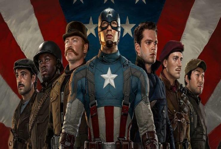 когда Капитан Америка вернется в Киновселенную Марвел