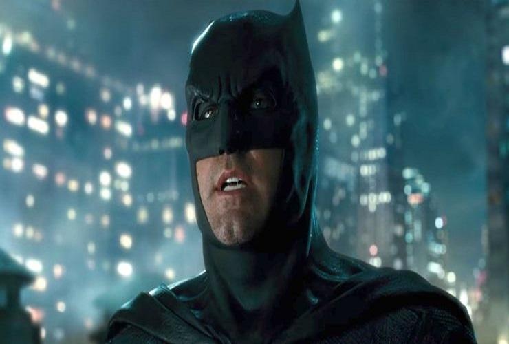 Бен Аффлек не вернется к роли Бэтмена в приквелах