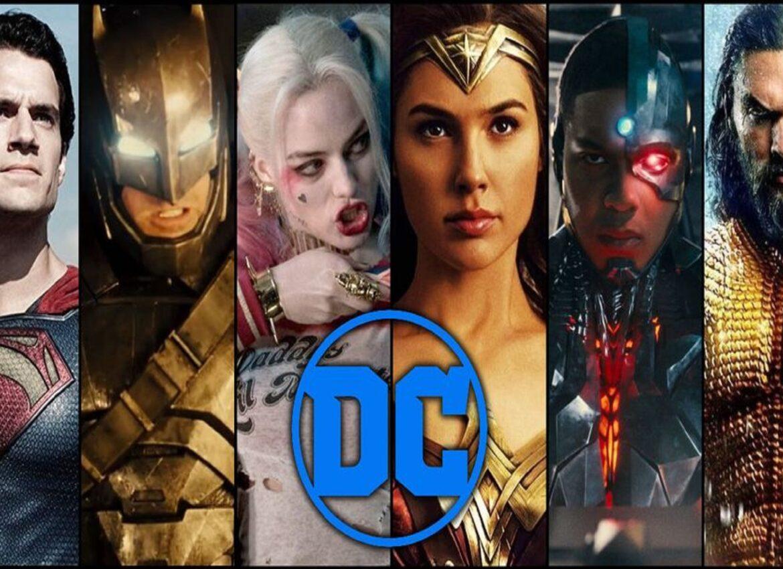 Киновселенная DC станет похожей на Киновселенную Марвел
