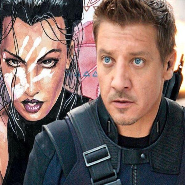 Marvel работают над новым сериалом о глухом супергерое Эхо