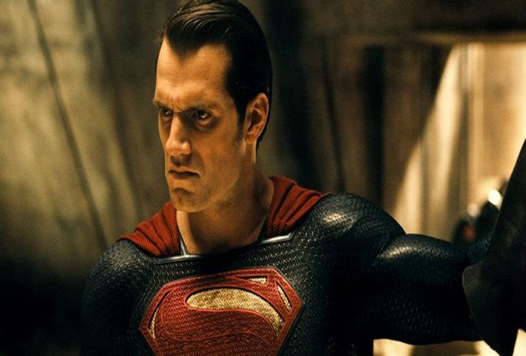 Почему Супермен стал злодеем