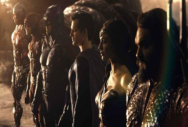 Расширенная Вселенная DC будет более взаимосвязанной