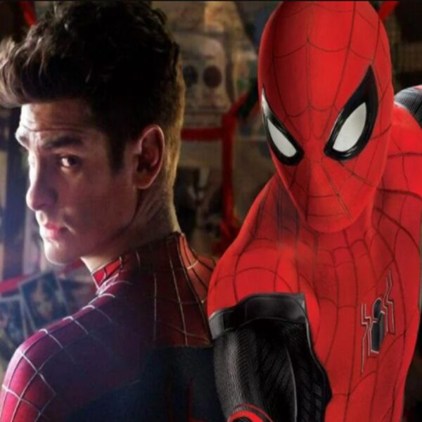 В Человек-паук 3 может появиться Эндрю Гарфилд