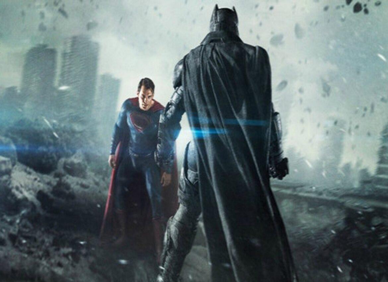 В Лиге справедливости 3 сын Супермена стал бы новым Бэтменом