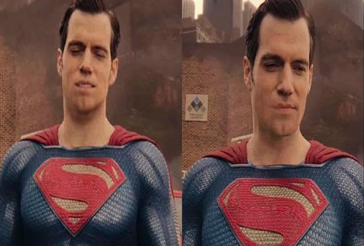 Вступительная сцена Снайдера рассказывает о смерти Супермена