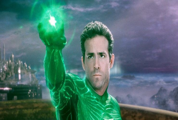 почему Райан Рейнольдс не сыграл Зеленого Фонаря в Лиге справедливости Зака Снайдера