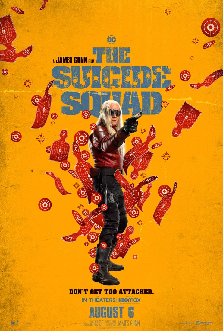 постер Саванта Отряд самоубийц Миссия навылет