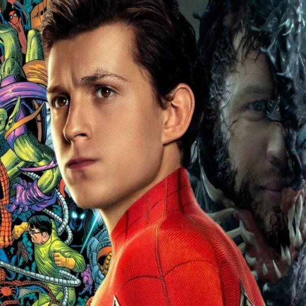 SONY анонсировали новые проекты по Вселенной Человека-паука