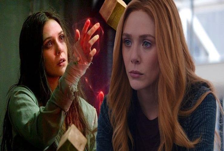 Каким будет будущее Алой Ведьмы в Марвел