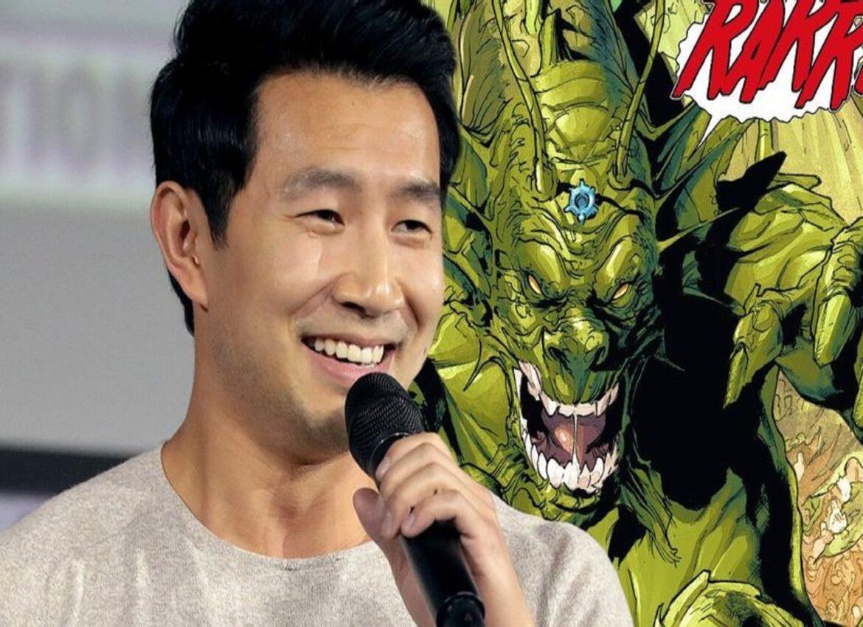 Опровергли слухи о появлении Дракона Фин Фанг Фума