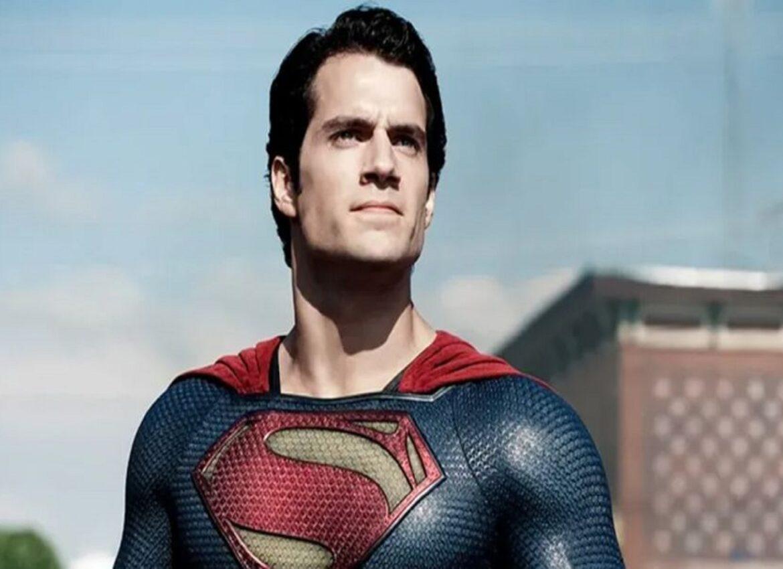 почему Супермена называют Человеком из стали