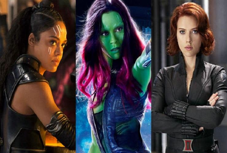 Актеры Marvel больше не подписывают контракты на 9 фильмов