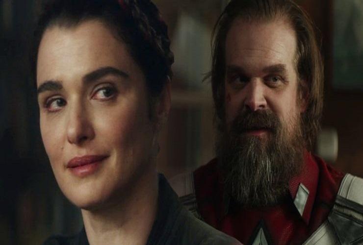 Что будет с вдовами Красным стражем и Таскмастером