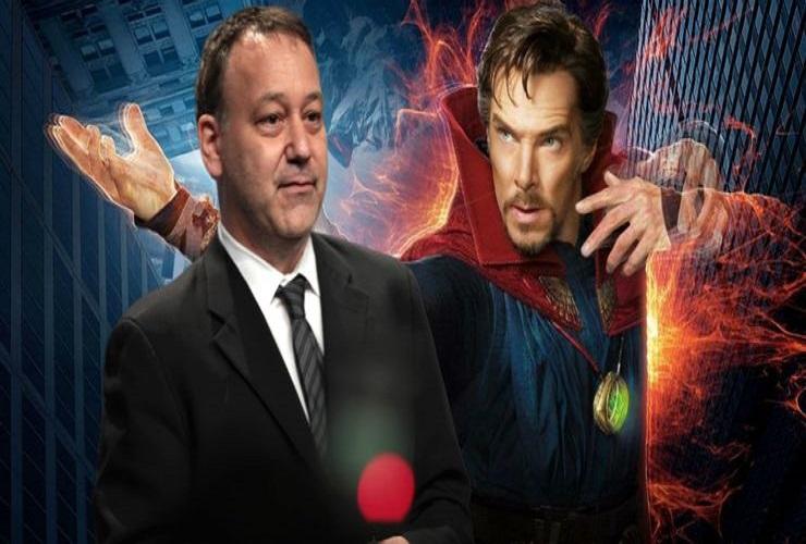 Доктор Стрэндж 2 станет самым страшным фильмом Марвел