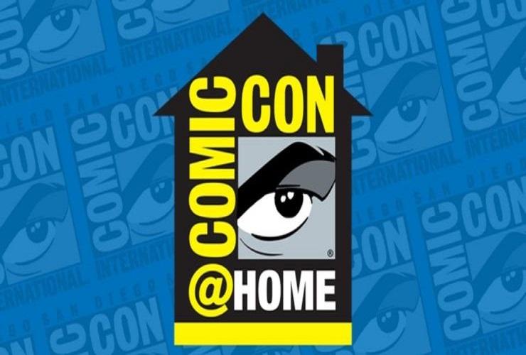 Почему Marvel и DC отказались от посещения Comic-Con 2021