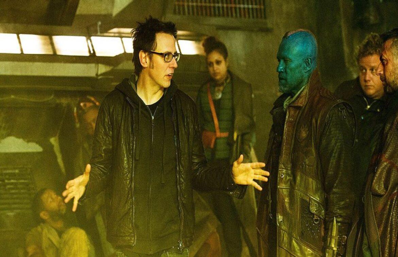 После выхода Стражи Галактики 3 Джеймс Ганн уйдет из Марвел