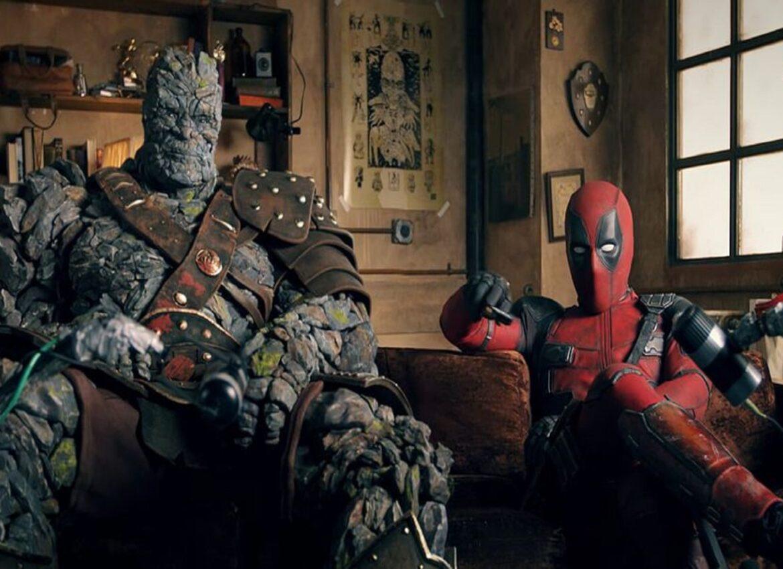 Райан Рейнольдс поделился новыми снимками в костюме Дэдпула
