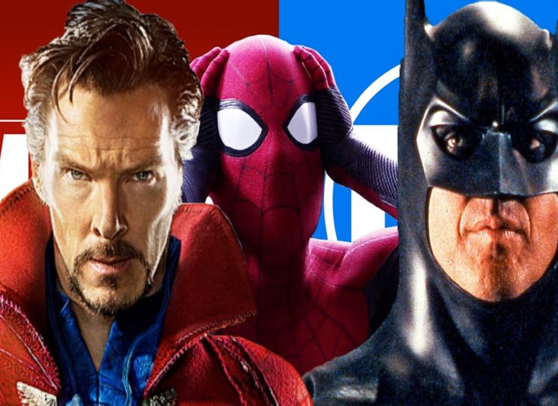 Студии Marvel и DC отказались от посещения Comic-Con 2021
