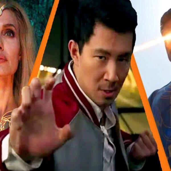 2 сезон Что если будет включать Шан-Чи и Вечных