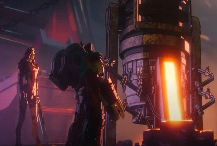 Космический Железный Человек получит эпизод 2 сезон Что если